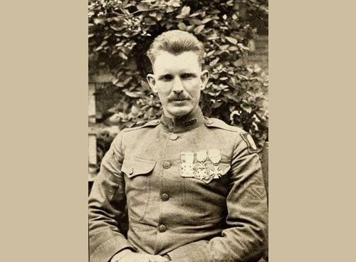 Alvin York: Conscientious Objector to War Hero