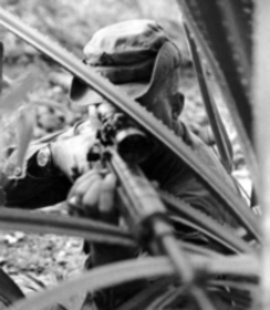 Adelbert F. Waldron III: Most Decorated Vietnam War Sniper